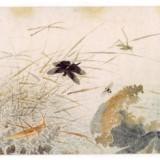 qian-xuan tôt dans-l'automne