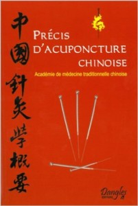 precis d'acuponcture chinoise