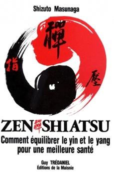 zen et shiatsu