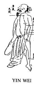 yinweimai